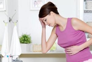 Болит живот при беременности