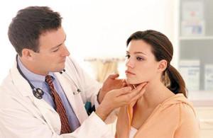 Гипотиреоз после родов