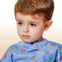 Симптомы детского аутизма