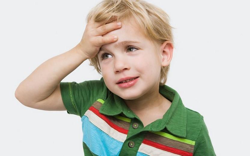 Болит голова у ребенка от чего и как лечить