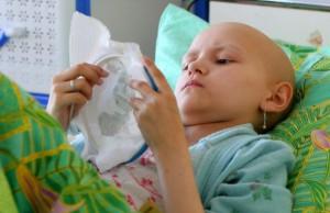 Детская химиотерапия