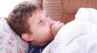 Детский кашель нет температуры