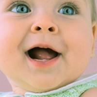 Гипотиреоз у малыша