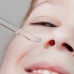 Носовые капли для детей