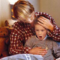 Коклюш у детей и его лечение