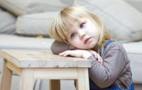 Причины аутизма у детей
