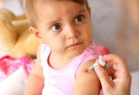 Прививка от коклюша для детей