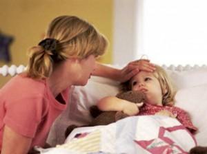 Проблемы с почками у детей