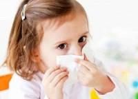 Проявления мокрого кашля у детей