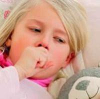 Сильный лающий кашель