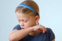 Сухой кашель у ребенка и его лечение
