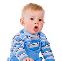 У ребенка сильный мокрый кашель