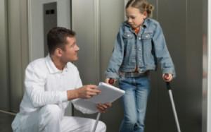 Диагностика ревматоидного артрита у детей