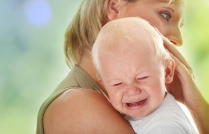 Капризы ребенка после прививки