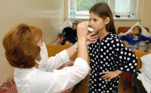 Лечение серозного энтеровирусного менингита