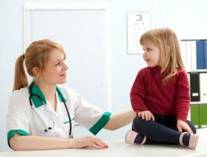 Лечение синехии у девочек