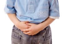 Лечение вздутия живота у ребенка