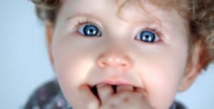 Низкий гемоглобин у детей