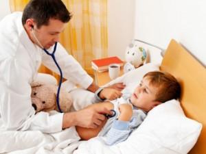 Первые признаки серозного менингита