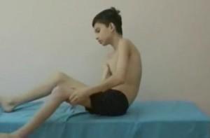 Признаки ревматоидного артрита у детей