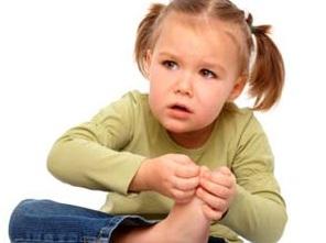 Профилактика ревматоидного артрита у детей