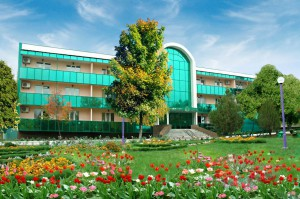 Санатория для лечения артрита