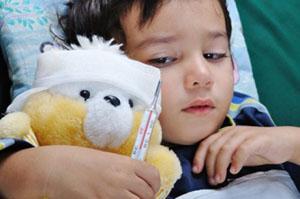 Серозный менингит симптомы у детей