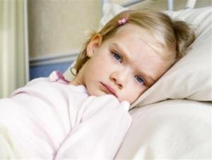 Судороги при синдроме Рея